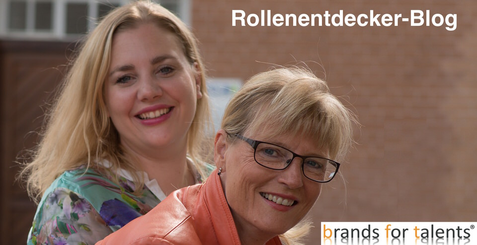 Rollenentdecker-Blog